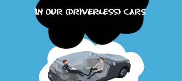 The Fault of Driverless Cars